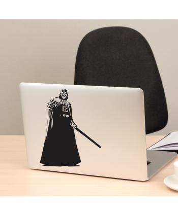 Vader Laptop