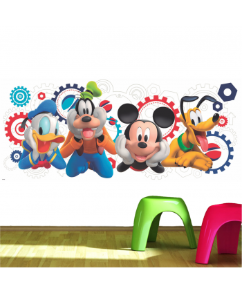 Amiguitos de Mickey