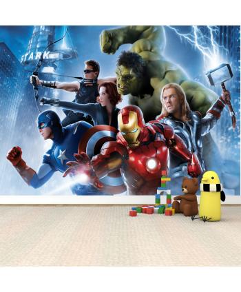 Avengers ( valor M2 )