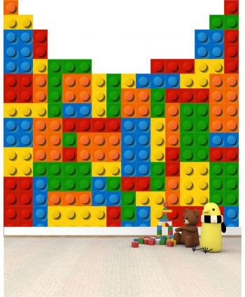 Fotomural Lego (Valor M2)
