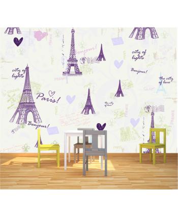 Mural París (Valor por M2)