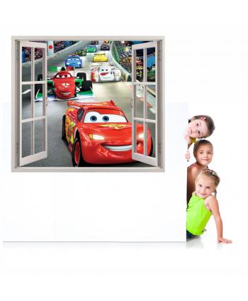 Ventana Cars 1