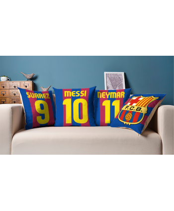 Cojines Barcelona