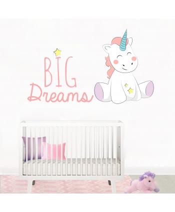 Uniconio Big Dreams