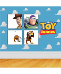 Toy Story (D) (nombre personalizado)