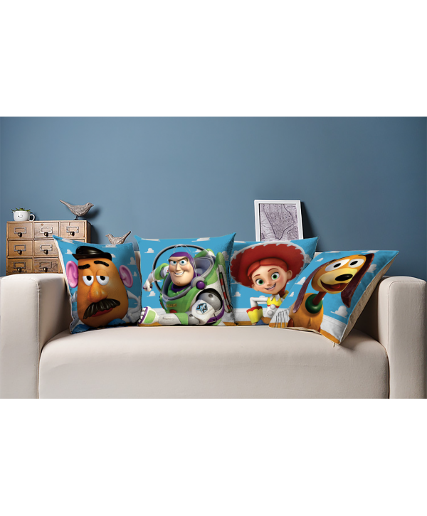 Cojines Toy story (B)