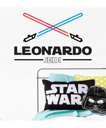 Jedi (Nombre Personalizado)