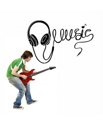 Audífonos Music