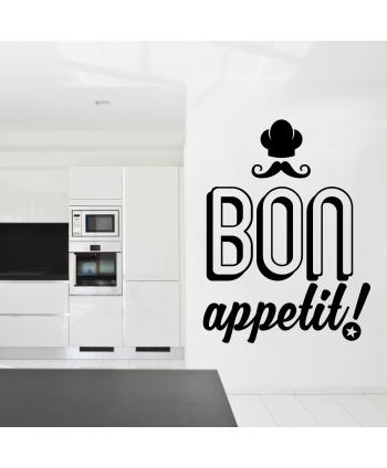 Bon Appetit 3
