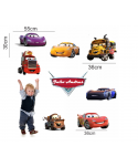 Cars 3 (nombre personalizado)