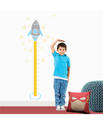 Medidor Cohete