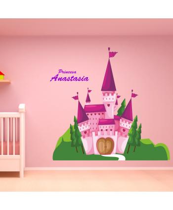 Castillo (nombre personalizado)