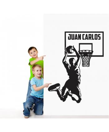 Basketball (Nombre personalizado)