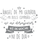 Angel de la guarda 2