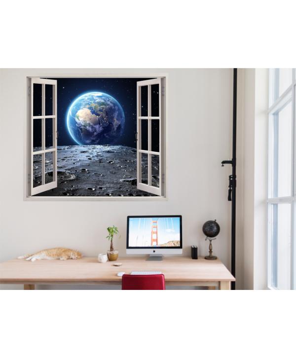 ventana Luna
