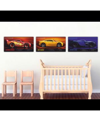 Retablos Cars 2