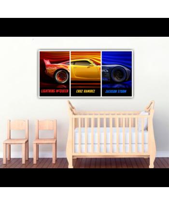 Retablos Cars 3