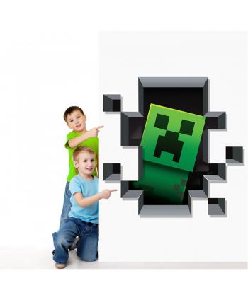 Minecraft pared rota