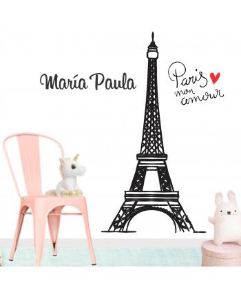 Paris Mon Amur