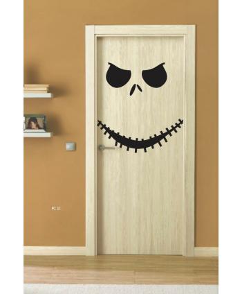 Puerta Halloween