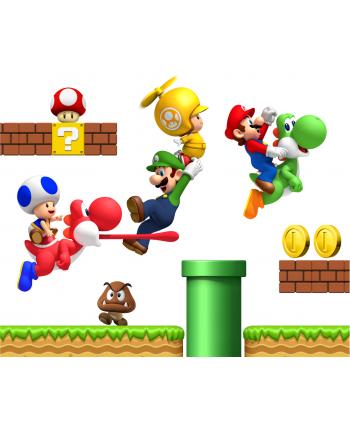 Super Mario 2 (14 figuras)